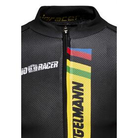 Brügelmann Bioracer Pro Race Jersey Herren black